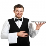 waiter-for-parties